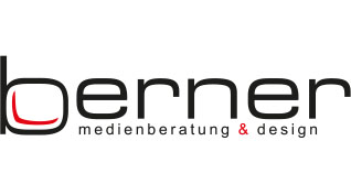Berner Medien Logo