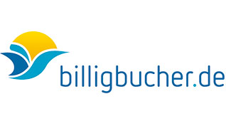 billigbucher.de Logo