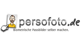 PersoFoto.de Logo