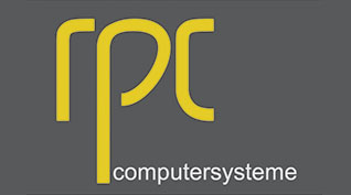 rpc computersysteme Logo